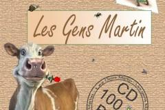 Les Gens Martin - 2010